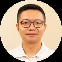 Dr. Amadeus Wei Zhang
